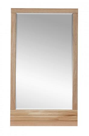 ACHAT Spiegel 60x116 Wildeiche BIANCO massiv