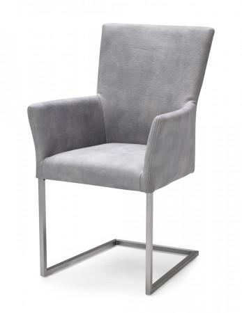 Schwingstuhl im modernen Design