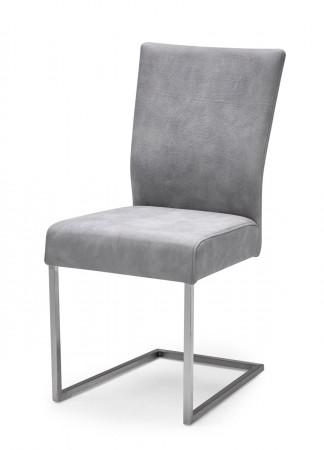 Schwingstuhl ohne Armlehnen