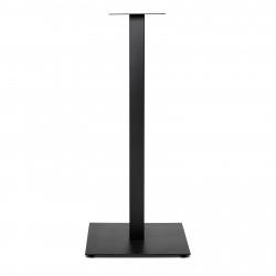 NIZZA Tischgestell für Gastrotische quadratisch Höhe 106 cm
