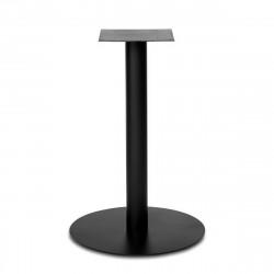 NIZZA Gastro Tischgestell rund Höhe 72 cm