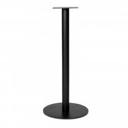 NIZZA Gastro Tischgestell rund Höhe 106 cm