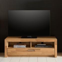 FARO TV-Lowboard 1-Sk. Wildeiche teilmassiv