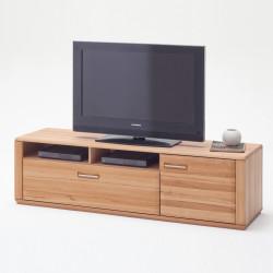 TV-Lowboard aus Kernbuche teilmassiv 179 cm breit Sena von MCA Furniture