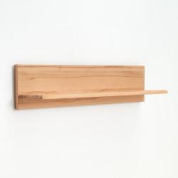 SENA von MCA Wandboard 110 cm Kernbuche geölt teilmassiv