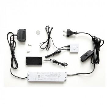 Beleuchtungszubehör von MCA Dimm & Touchschalter 12-er Anschluss-Set