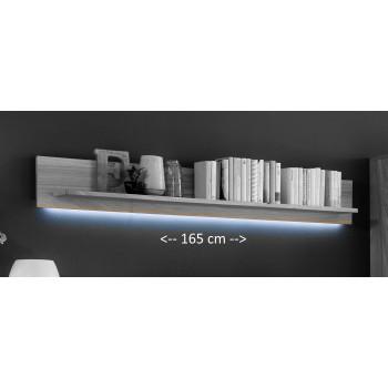BELEUCHTUNG von MCA Set-4 LED Band ca 165 cm inkl Trafo und Zuleitung