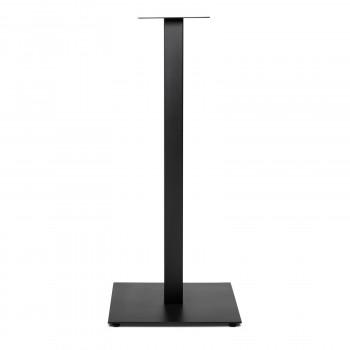 NIZZA Gastro Tischgestell quadratisch Höhe 106 cm