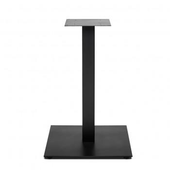 NIZZA Gastro Tischgestell quadratisch Höhe 72 cm
