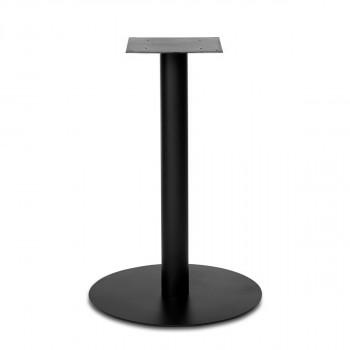 NAPOLI Gastro Tischgestell rund Höhe 72 cm