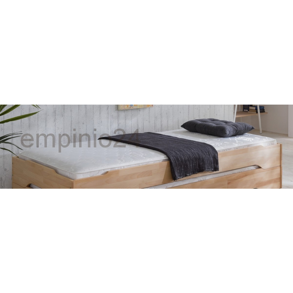 ester 7 zonen taschenfederkern matratze 90x200 h he 17 5 cm in h3 kaufen m bel shop empinio24. Black Bedroom Furniture Sets. Home Design Ideas