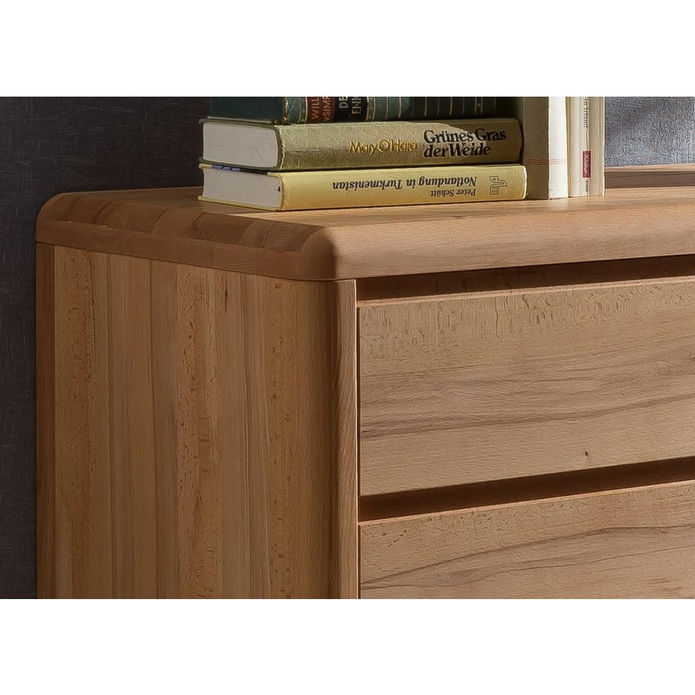 verona kommode 4 sk kernbuche buche massiv ge lt kaufen m bel shop empinio24. Black Bedroom Furniture Sets. Home Design Ideas