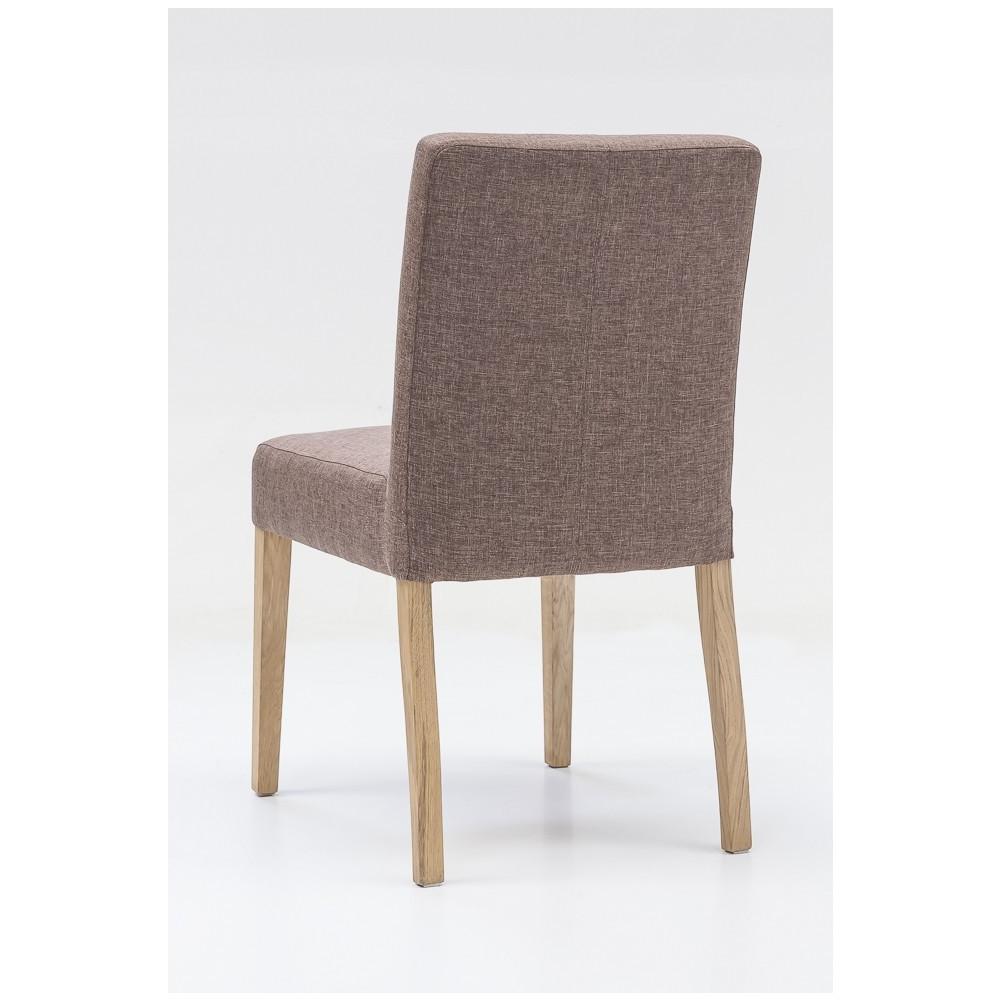 alfo polsterstuhl stoff textil beine aus buche oder. Black Bedroom Furniture Sets. Home Design Ideas