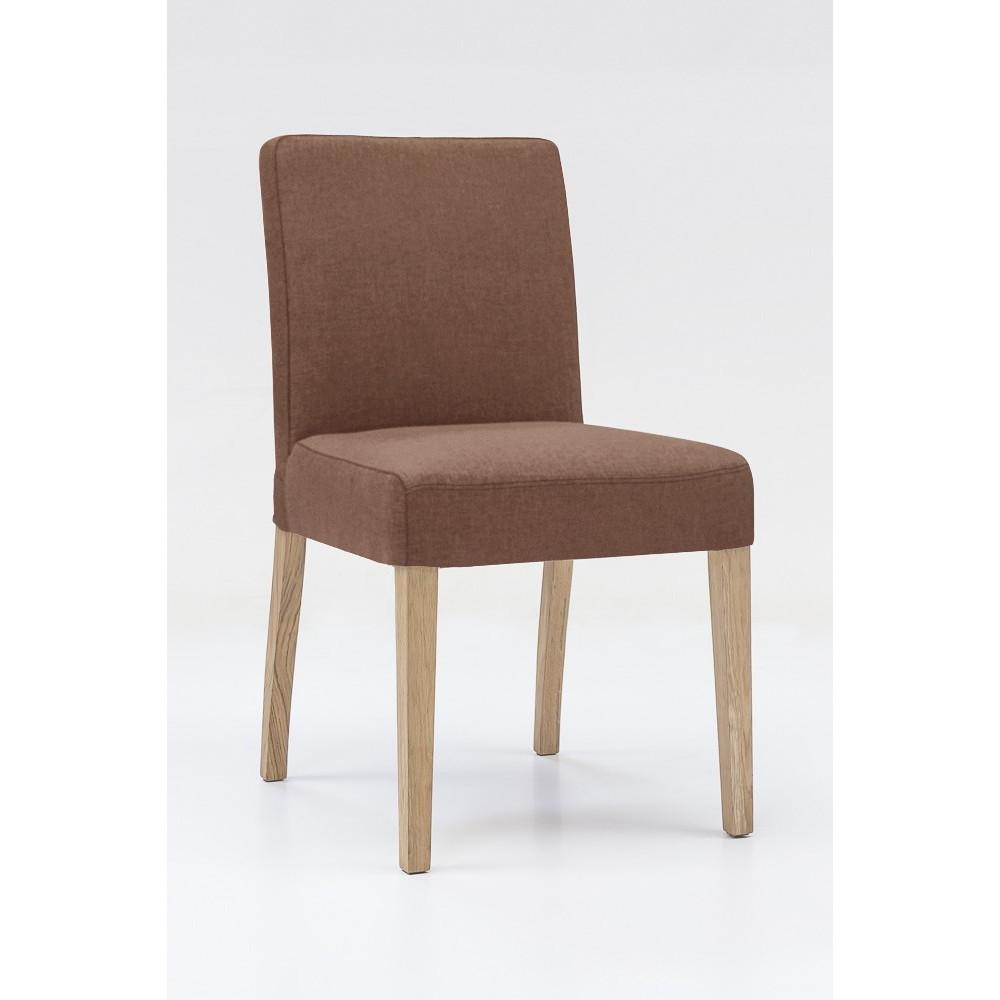 alfo polsterstuhl microfaser beine aus buche oder eiche. Black Bedroom Furniture Sets. Home Design Ideas