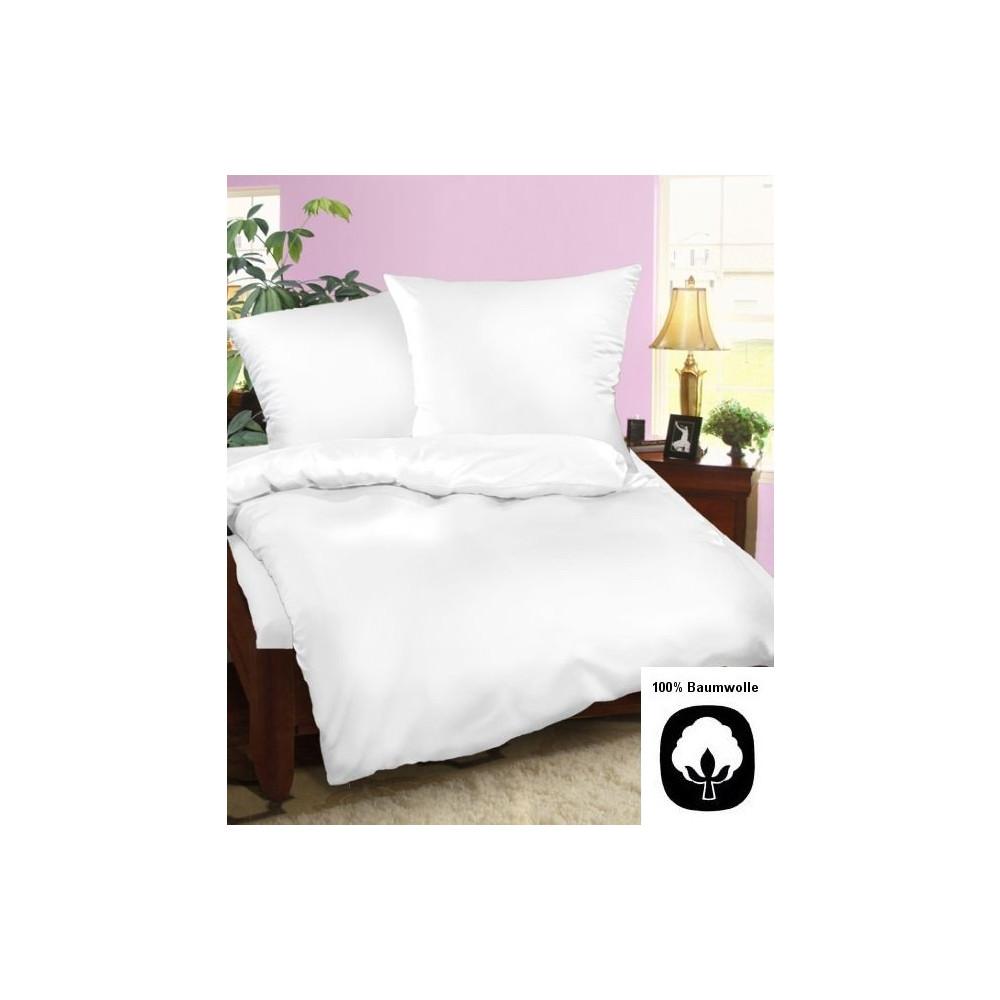bettw sche 135x200 mako satin ms 101 kaufen m bel shop. Black Bedroom Furniture Sets. Home Design Ideas