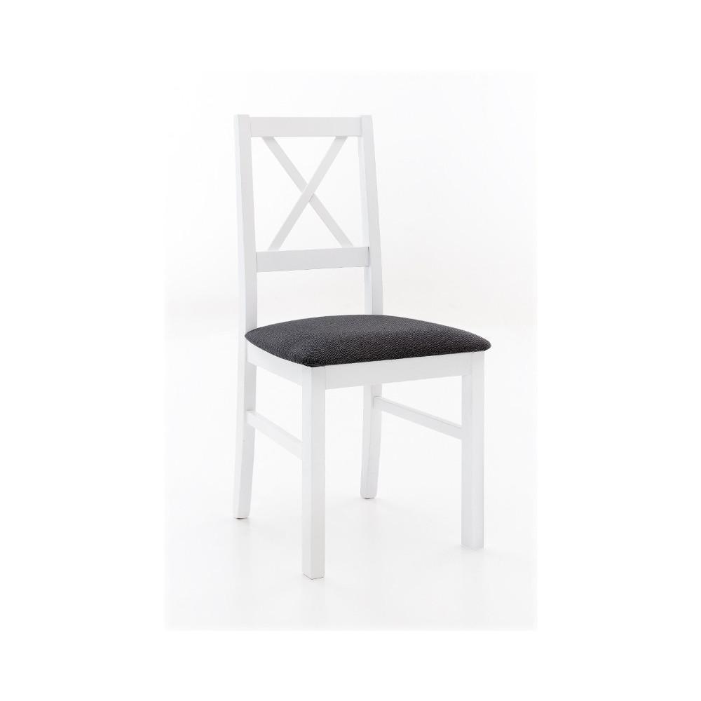 lavente esstisch 140 210x90 ausziehbar kiefer massiv wei tr ffel 4x st hle kaufen m bel. Black Bedroom Furniture Sets. Home Design Ideas