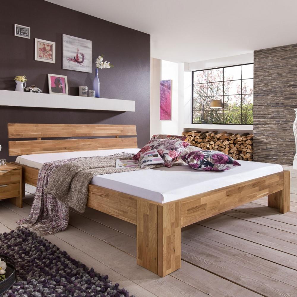 Lena 2 Doppelbett 180x200 Mit Bettschublade Und 2 Nachtkommoden