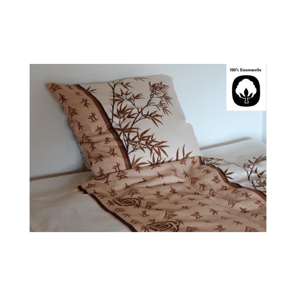 bettw sche 135x200 mako satin ms 107 kaufen m bel shop. Black Bedroom Furniture Sets. Home Design Ideas