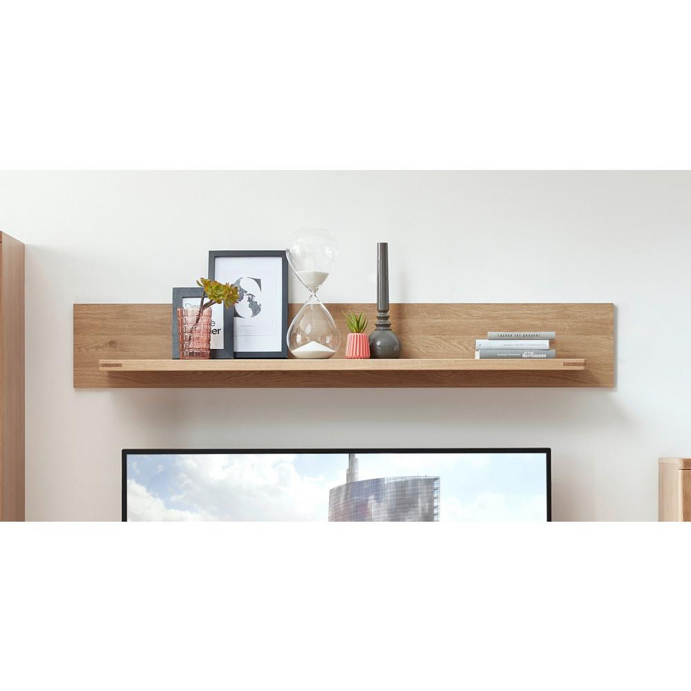 Wohnwand aus Wildeiche online kaufen   Empinio24