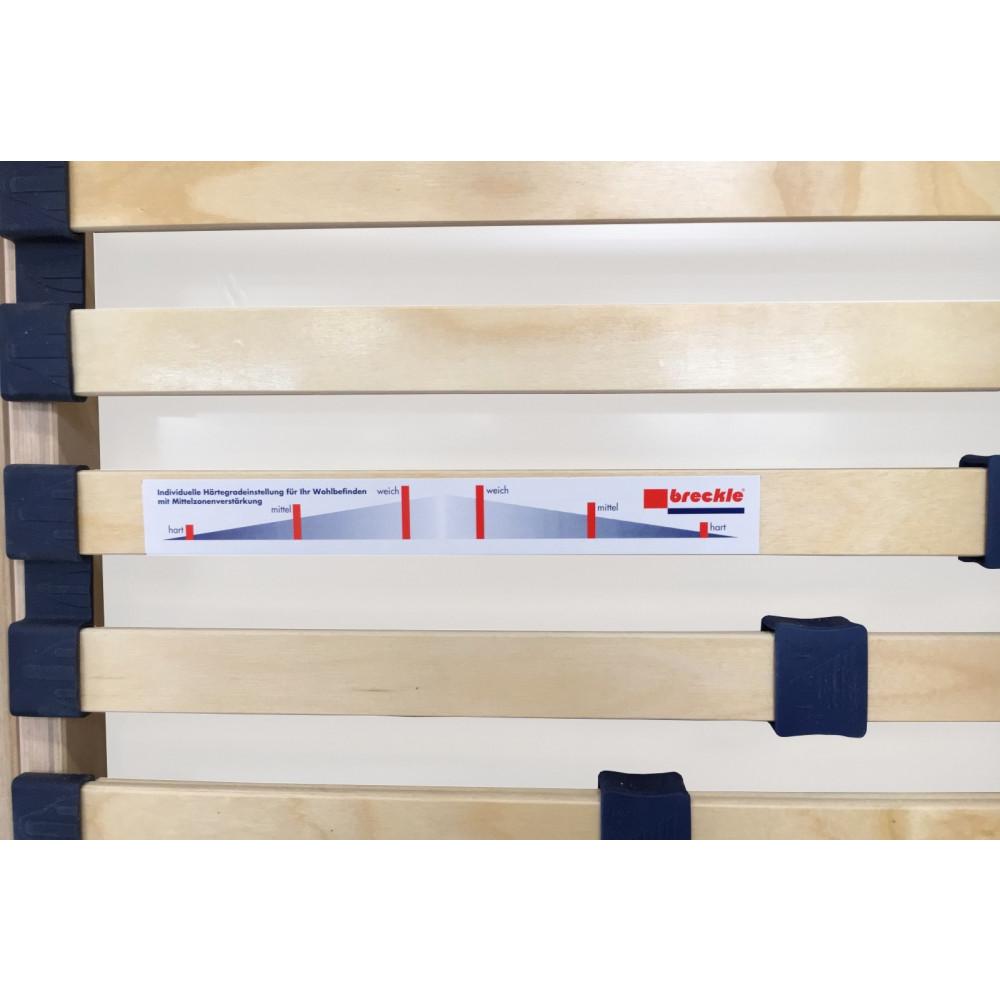 lattenroste 100x200 cm kleines schlafzimmer mit schr ge einrichten alnatura kamelhaar. Black Bedroom Furniture Sets. Home Design Ideas