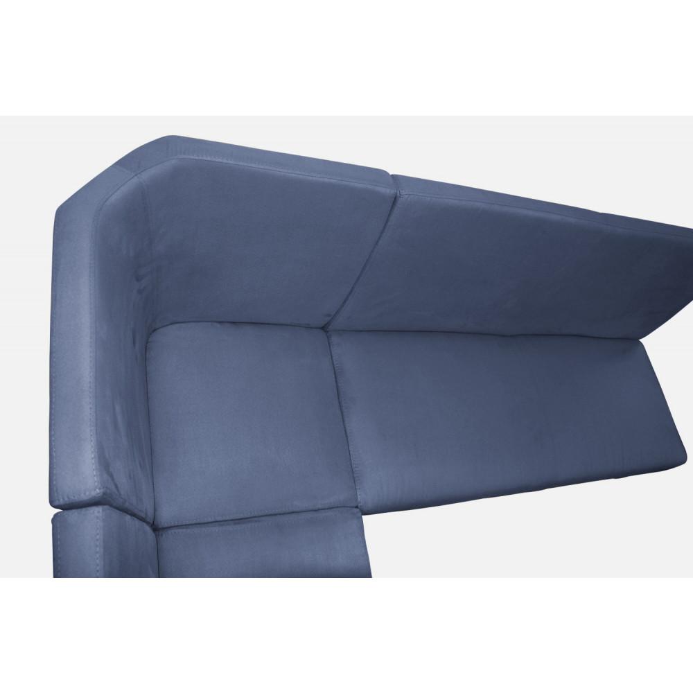 Sophie Eckbank 200x150 Cm In Microfaser Farbe Wählbar Kaufen Möbel