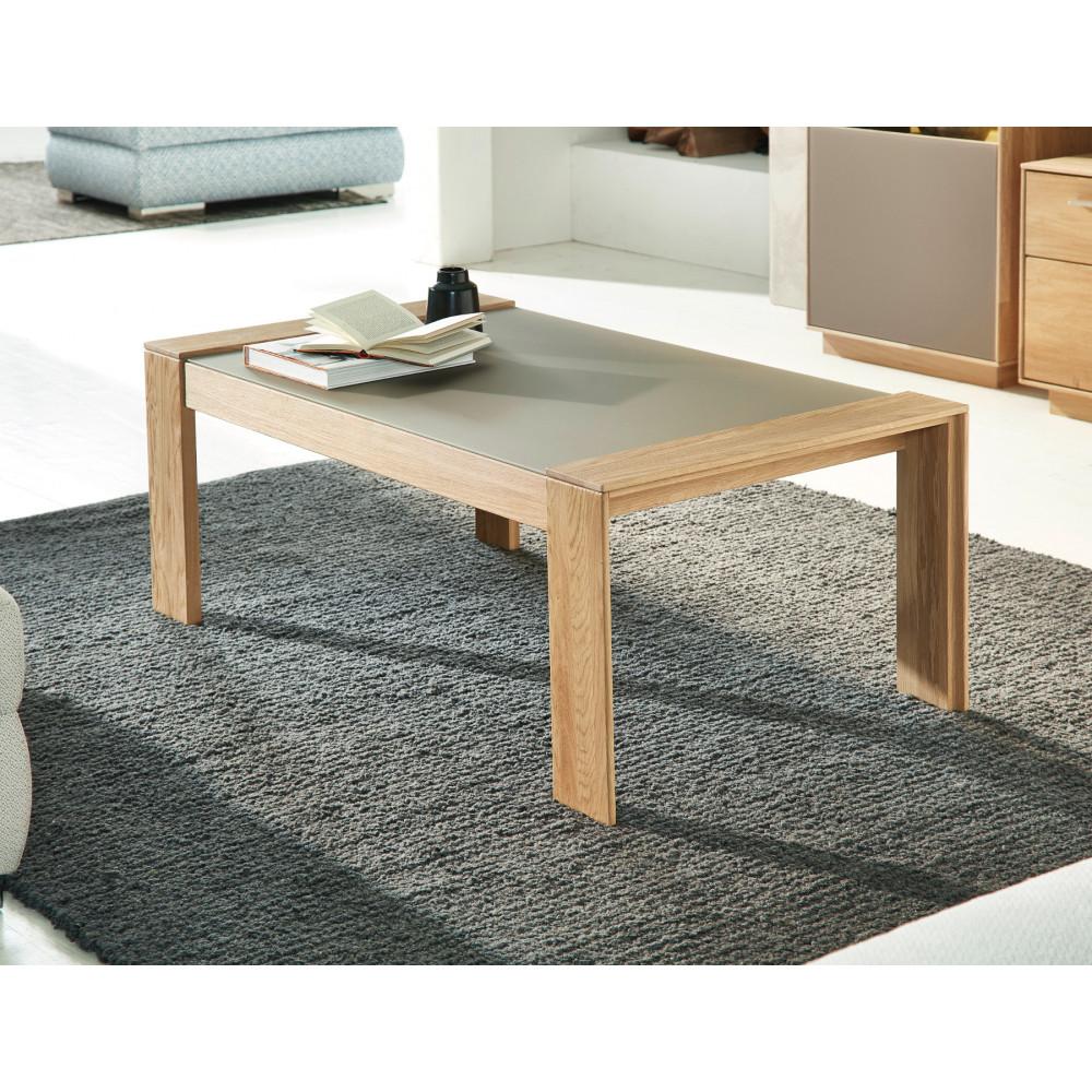 topaz couchtisch 120x70 cm wildeiche massiv geb rstet. Black Bedroom Furniture Sets. Home Design Ideas